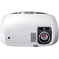 Canon LV-8300 Multimedia Projector