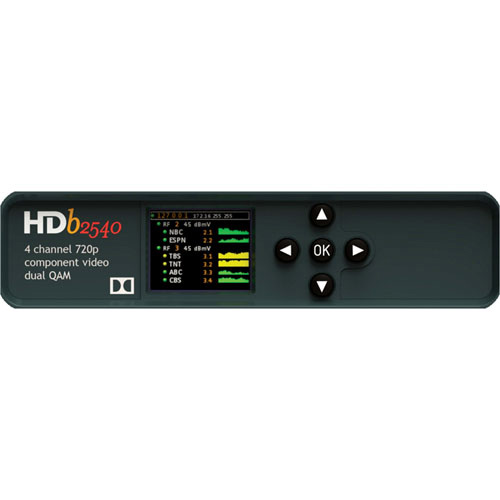 HDB2540-NA 2