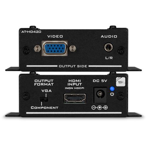 AT-HD420 2