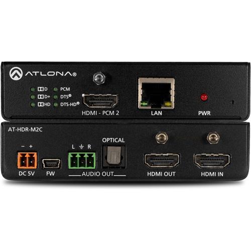 AT-HDR-M2C