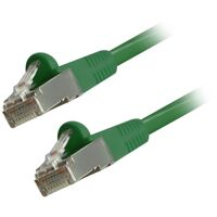 CAT6STP-10GRN