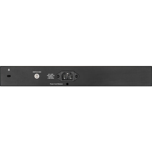 DGS-1210-10MP 2