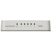NETGEAR - FS205-100PAS