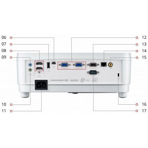 PS501W 3